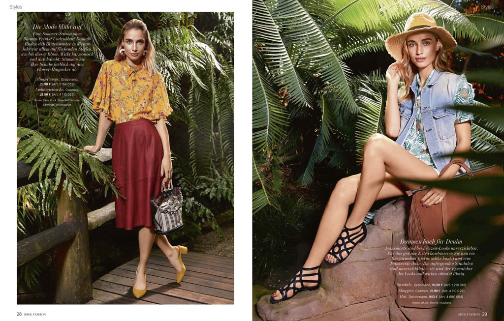 Deichmann Editorial